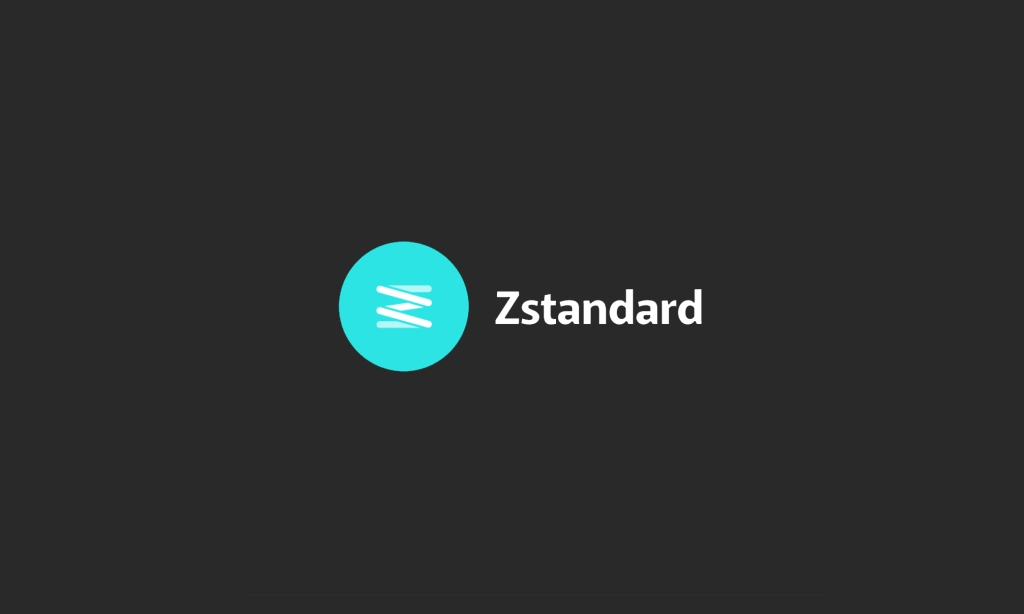 Smaller and faster data compression with Zstandard