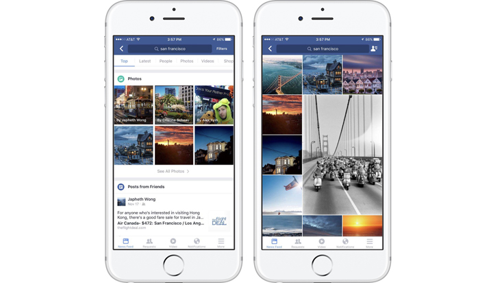 Under the hood: Photo Search - Facebook Engineering