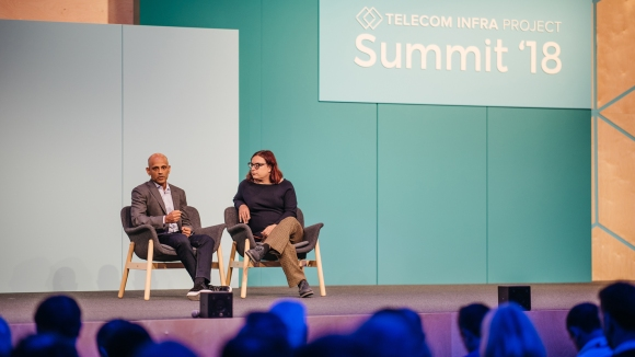 TIP Summit 2018: Advancing efforts to improve global connectivity on engineering.fb.com, Facebook's engineering blog