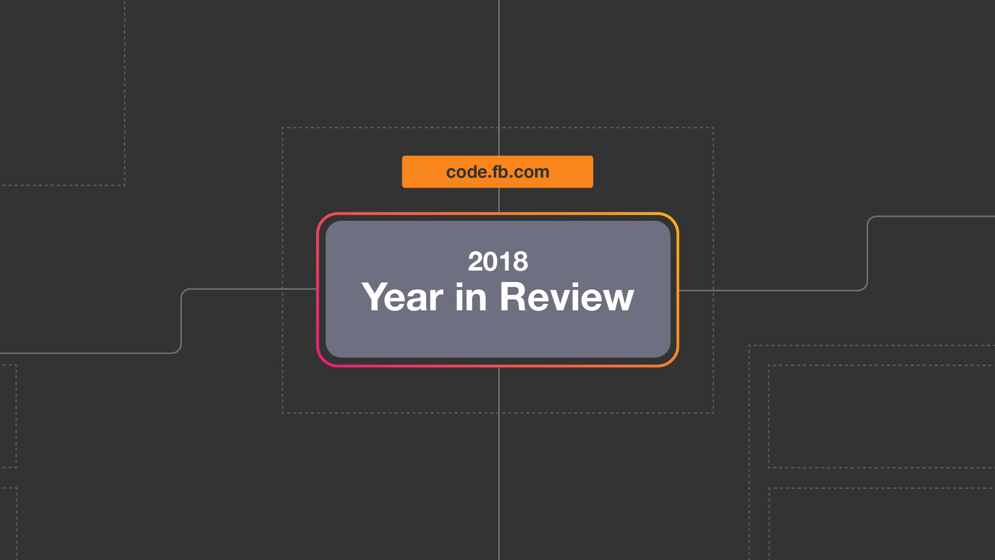 2018 Year in review: Data centers on engineering.fb.com, Facebook's Engineering blog