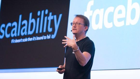 Engineering manager Mark Harman wins 2019 IEEE Harlan D. Mills award on Code.fb.com, Facebook's engineering blog