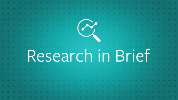 Research in Brief: Improving scene understanding through panoptic segmentation