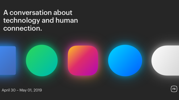 F8 2019 speakers and sessions now available