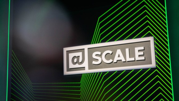 Register now for @Scale 2019!