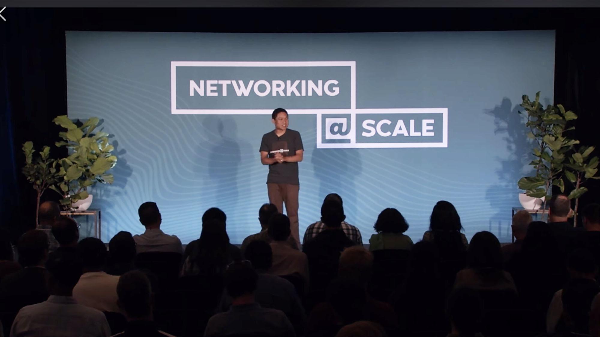 Networking @Scale 2019 recap Omar Baldonado Facebook Keynote