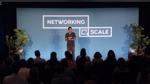 Networking @Scale 2019 recap Omar Baldonado Facebook Keynote