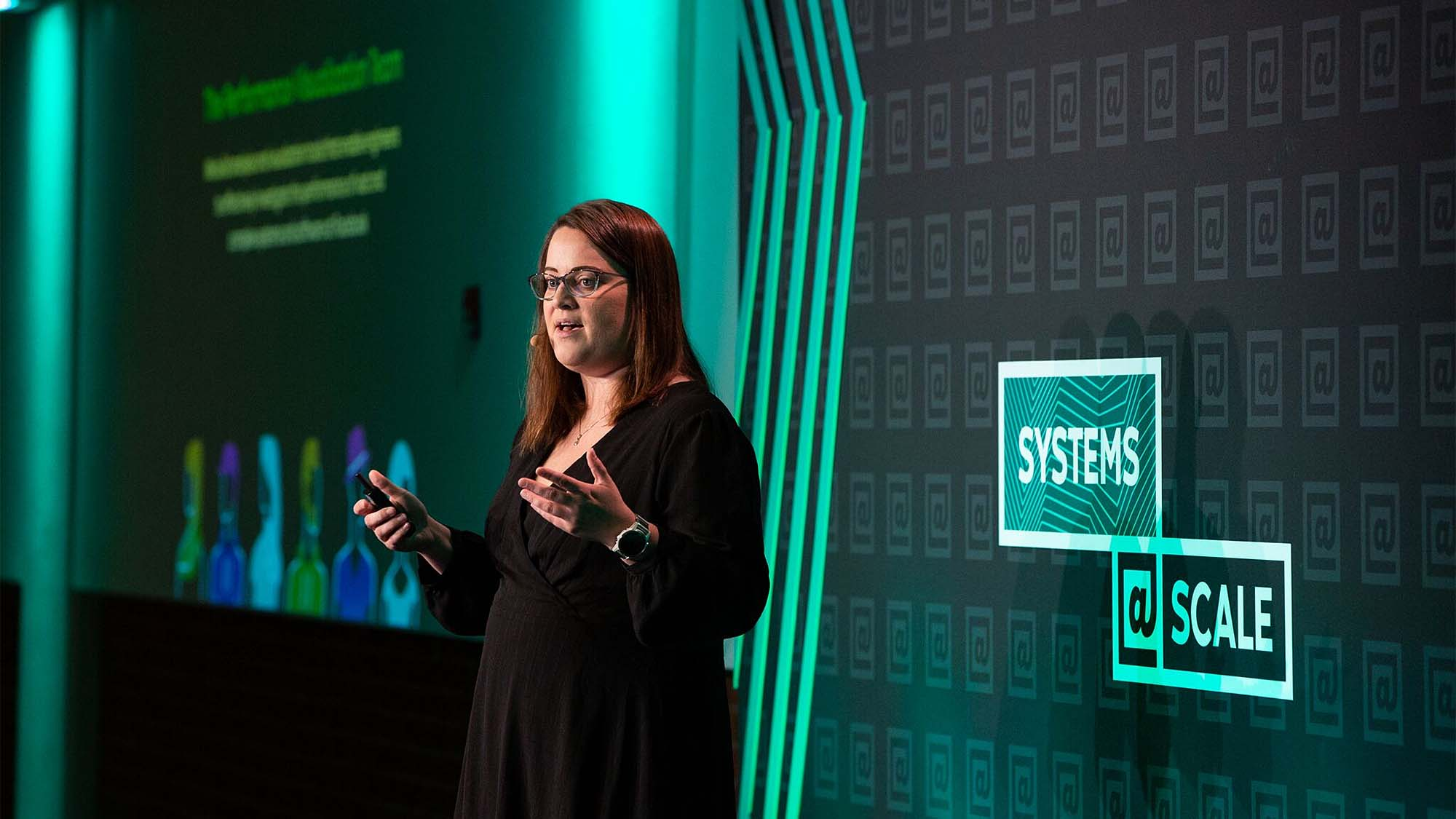Systems@ Scale 2019 recap