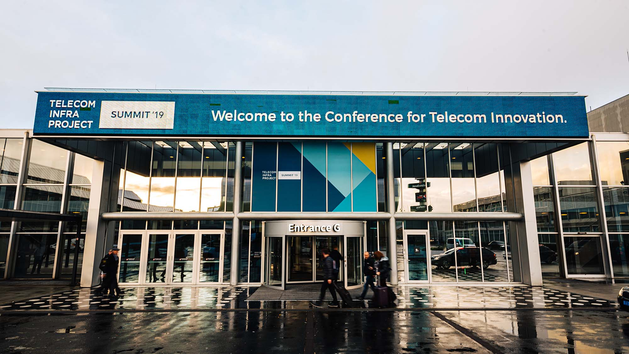 TIP Summit 2019: Collaborating to advance internet infrastructure