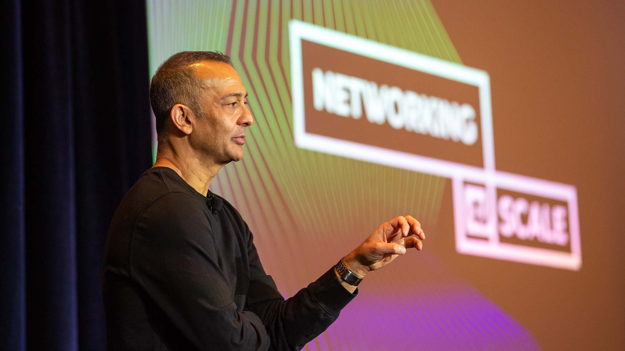 Watch all the talks from Networking @Scale 2019 in Boston, including a keynote by Najam Ahmad of Facebook.