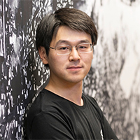 Image of Ke Mao, software engineer