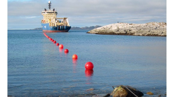 The impact of connecting the world with subsea cables