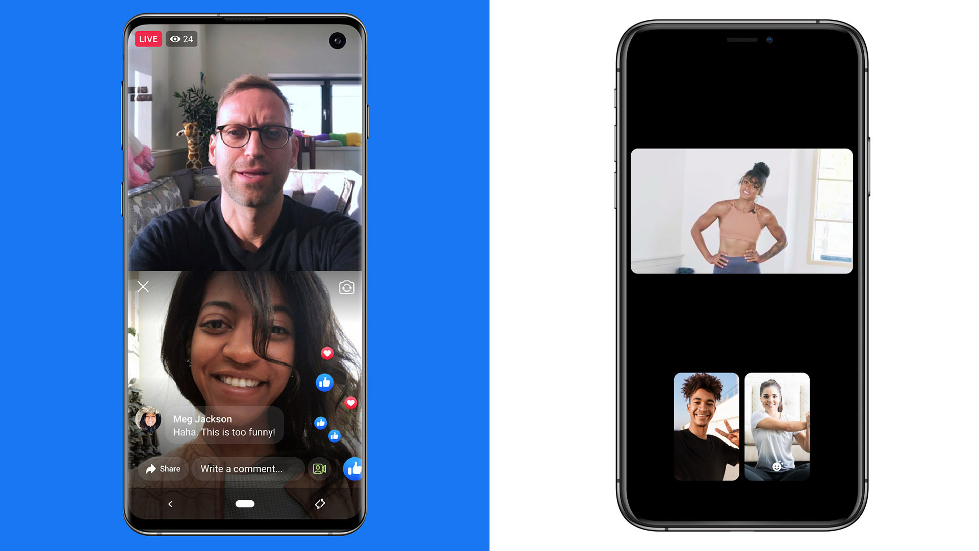 Rsys: A smaller, faster video calling library for our apps
