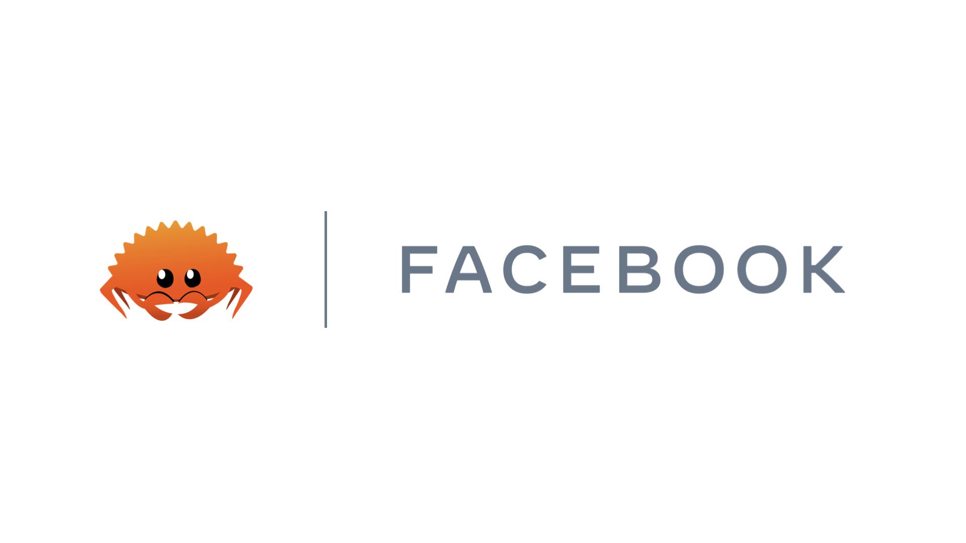 Rust Facebook Rustacean