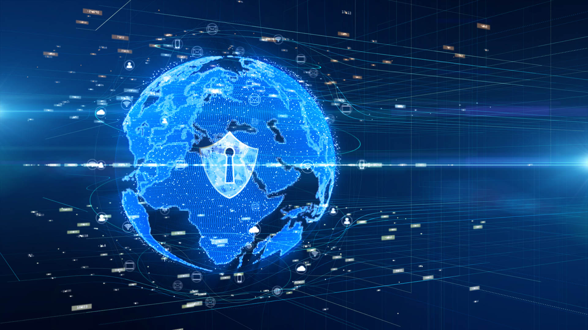 Enforcing Encryption at Scale