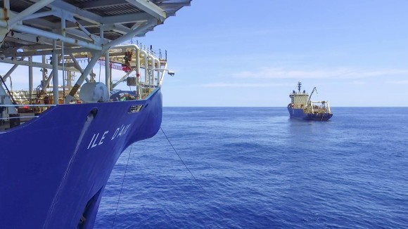 2Africa Pearls subsea cable connects Africa, Europe, and Asia to bring affordable, high-speed internet to 3 billion people